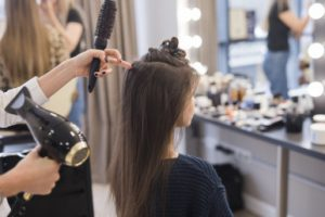 Does hair products cause hair loss.