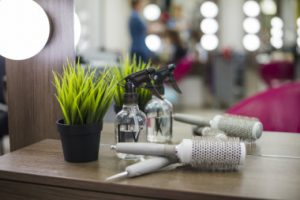 Lifestyle can be a cause for hair loss