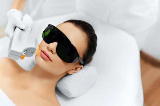 Laser hair removal testimonials